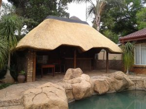Roof Thatching by A2Z Thatching